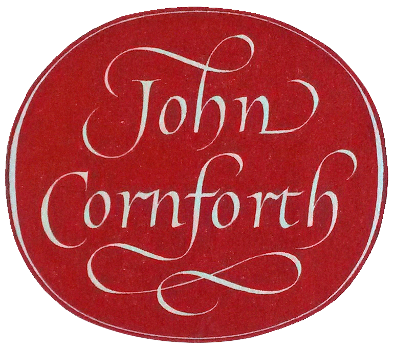 Sir John Cornforth Quotes: John Cornforth A Passion For Houses: Material On The