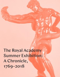 Cover of Royal Academy Chronicle