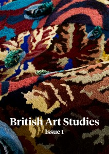 British Art Studies cover