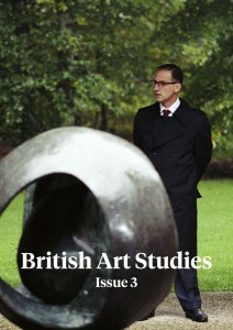 British Art Studies, Issue 3