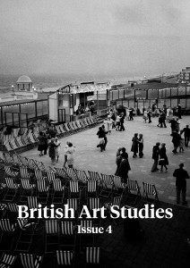 British Art Studies, Issue 4