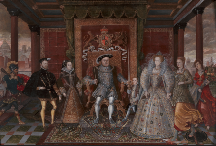 Art History From Below: The Demotic Portraits of a Journeyman