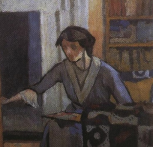 vanessa bell painter