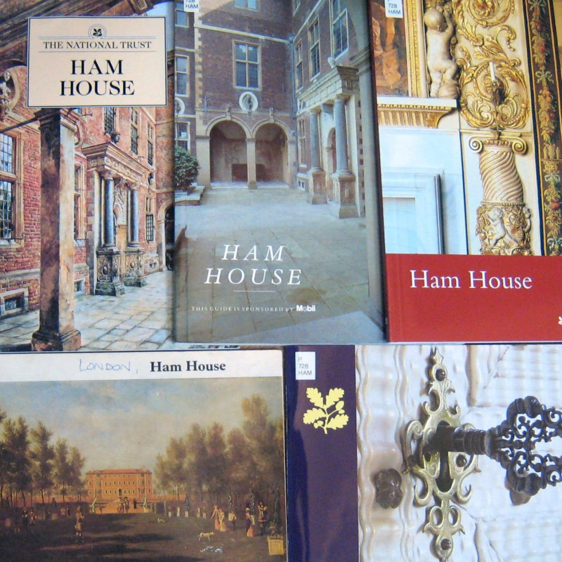 Country House Guides