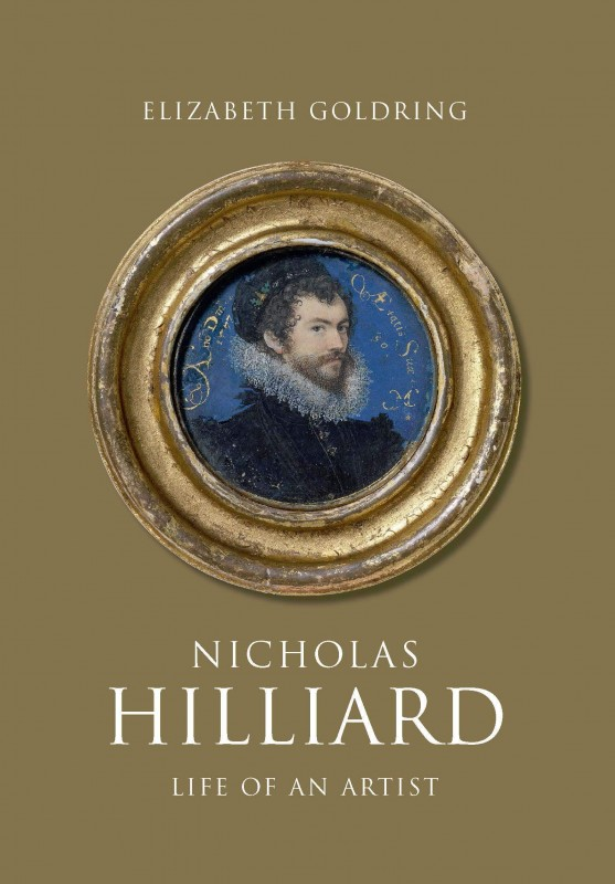 Hilliard book cover