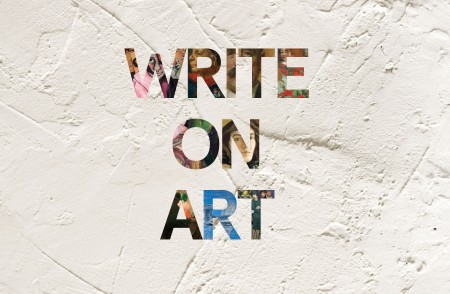 Write On Art