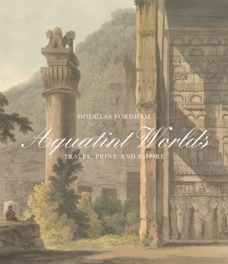 Aquatint Worlds by Douglas Fordham